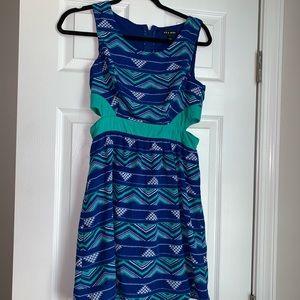 As U Wish Dress Size 3